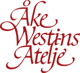Åke Westins Ateljé